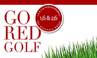 Go Red Golf