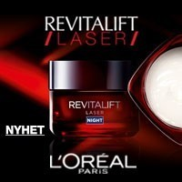 L'Or�al Paris Revitalift Laser